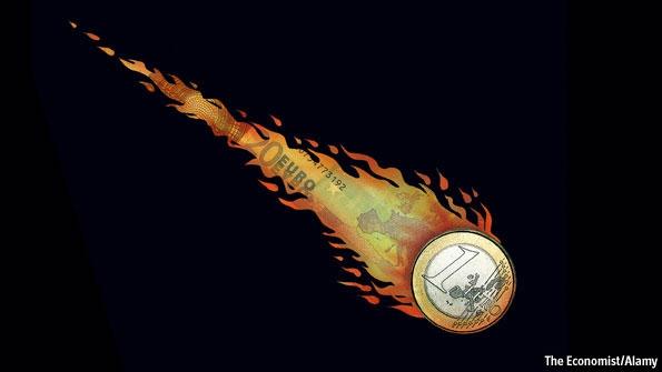 EUR USD – 25th November 2011