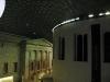 British Museum, Great Court at night