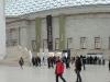 British Museum, Reading Room, Great Court