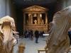 British Museum, Nereid Monument, 390 – 380 BC, Greece