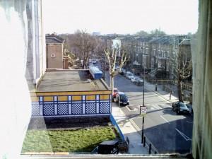 Coningham Road
