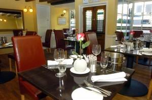 Restaurant Severn